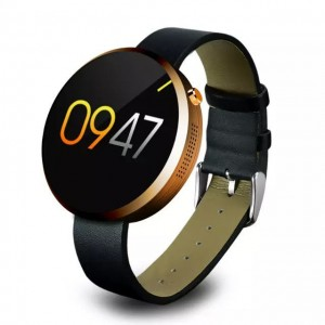 SmartWatch DM360 pentru iOS iPhone si Android