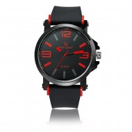V6 Ms. simple elegant watch- ceas de barbati