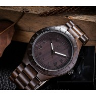 Wooden Luxury Watch - ceas de barbati