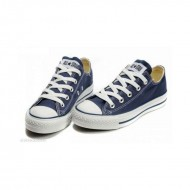 Tenisi All Star Converse albastru