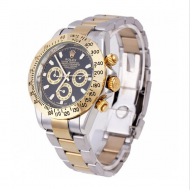 Rolex Daytona Gold and Silver - ceas de barbati