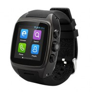 Smartwatch S5 GPS WiFi waterproof SIM Bluetooth
