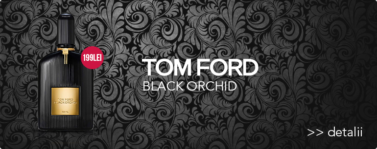 Parfum Tester Tom Ford Black Orchid
