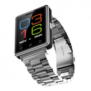 Smartwatch NO.1 G7 Mini Phone 2 in 1