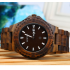 BEWELL Luxury Wood Watch - ceas de barbati