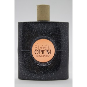 Parfum Tester Black Opium - Yves Saint Laurent for women 90 ml