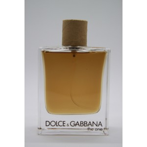 Parfum Tester Dolce & Gabbana The One (100ml) - Parfum barbati