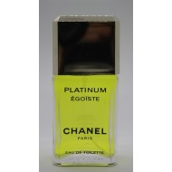 Parfum Tester Chanel Egoiste Platinum EDT (100ml) de barbati