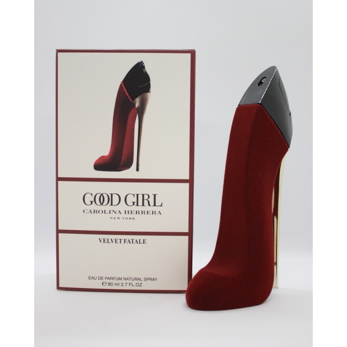 Carolina Herrera Good Velvet Fatale