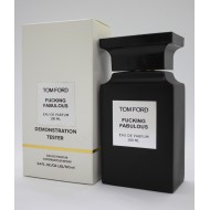 Parfum Tester Tom Ford Fucking Fabulous (100 ml) - unisex