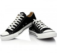 Tenisi All Star Converse negru