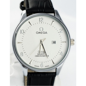 Ceas Omega DeVille Luxury Watch