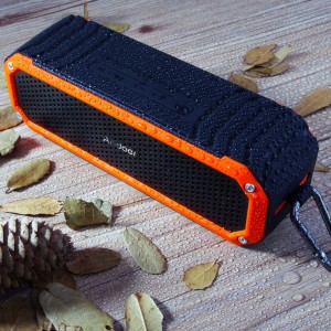 Boxa portabila Andoer Bluetooth 4.0 Wireless Stereo