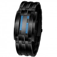 Alien watch binnar LED - ceas de barbati
