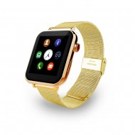 Smartwatch A9 gold metalic